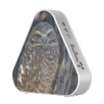 Burrowing Owl Bluetooth Speaker