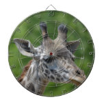 Great Giraffe Dartboard