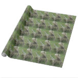 Iguanas and Lizards Wrapping Paper