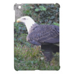 Standing American Bald Eagle Case For The iPad Mini