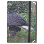 Standing American Bald Eagle Cover For iPad Air