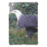 Standing American Bald Eagle Cover For The iPad Mini