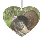 Wild Turkey Car Air Freshener